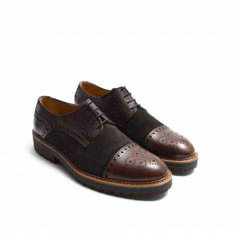 Zapato Cordones