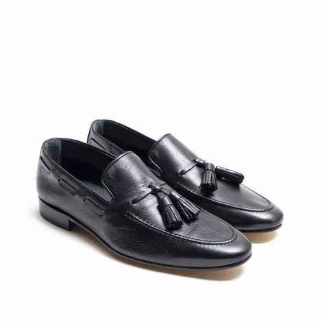 Tassels Loafer