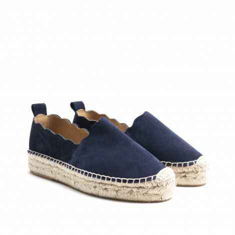 Camping Espadrille