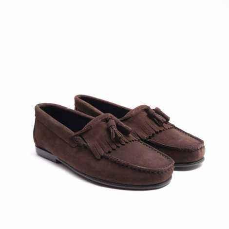 Tassels and Fringes Loafer