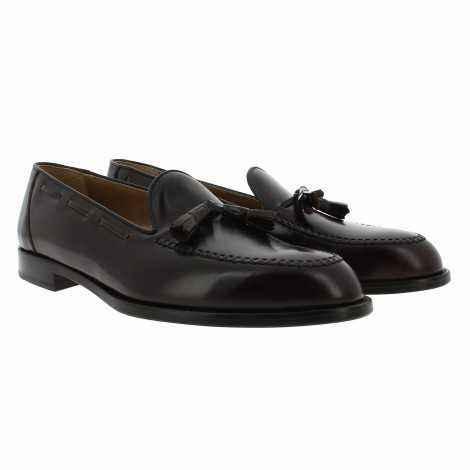 Barrats's Tassels Loafer