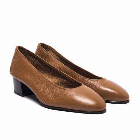 Foham Heel Shoes