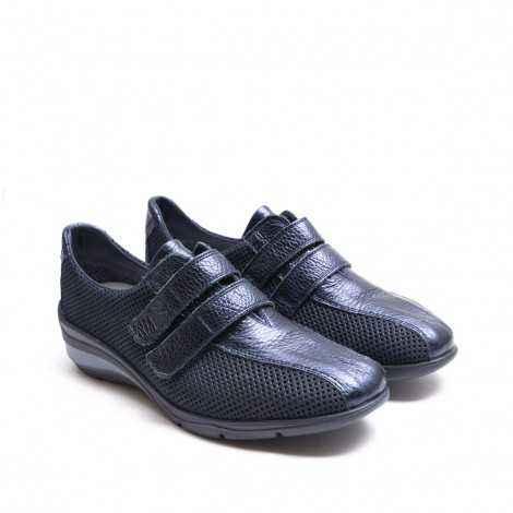 2 Velcro Sneaker