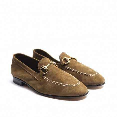 Stirrup Loafer