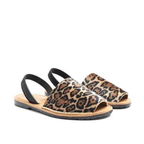 Leopard Abarque