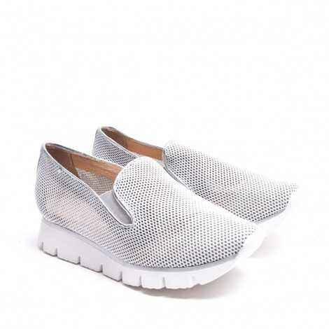 Zapato Copete Elástico